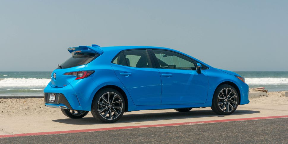 Ride & Drive! 2019 Corolla Hatchback at the Toyotafest – Toyotaclub